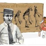 El Juicio del Mono: El Estado vs. Darwin