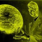 Jorge Luis Borges, su Aleph y Álef