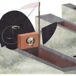 Morir guillotinado, última ejecución el 10 de septiembre de 1977