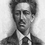 Manuel Acuña, en sus labios aún había sabor a cianuro