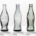 La Coca-Cola patentada desde el 21 de enero de 1893