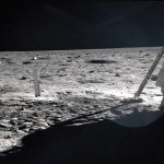 El discurso lunar no tan espontáneo de Neil Armstrong