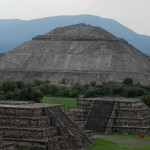 La Pirámide del Sol, sin evidencia de que sea Fuente de Energía