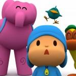 Los dibujos animados: ¿juguetes o padres sustitutos?