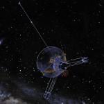 Pioneer_10, Don Davis, NASA