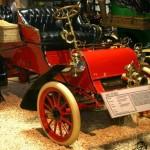 El primer automóvil Ford se vende, 23 de julio de 1903