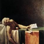 Marat: Frustraciones científicas bajo la piel enferma de un revolucionario