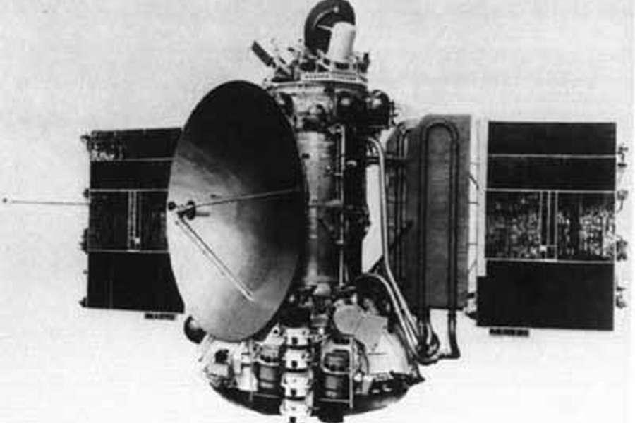 Mars 5, un soporte para las próximas misiones a Marte