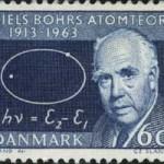 Un siglo del Átomo de Bohr