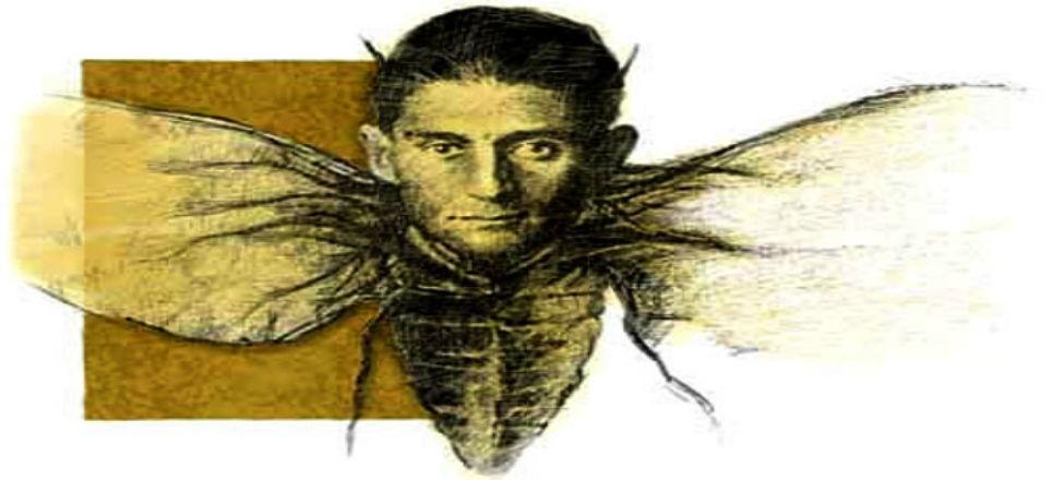 """Franz Kafka, escritor influyente en el """"expresionismo"""" y el """"realismo mágico"""", que no confiaba en sus escritos"""