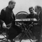 Alexander Bogdánov, bolchevique, filósofo, escritor y médico, relegado por la Revolución Rusa