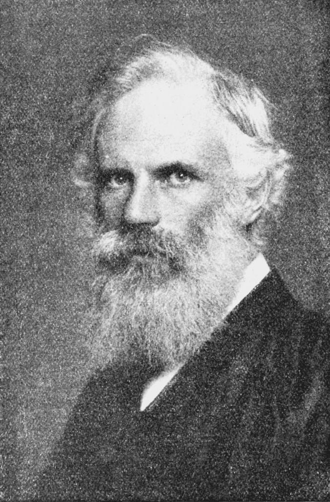 George Francis FitzGerald