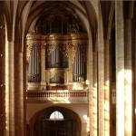 Gottfried Silbermann, el mejor fabricante de instrumentos de teclados, incluso para Bach