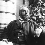 Henrik Pontoppidan, Nobel de literatura 1917: contra la corrupción del gobierno y la dejadez del pueblo.