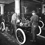 La revolución empresarial de Ford: jornada de 8 horas, tres turnos laborales y duplicar el salario