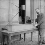 Ludwig Prandtl, padre de la teoría aerodinámica