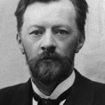 Vladimir Shújov y las formas del hiperboloide en la construcción.