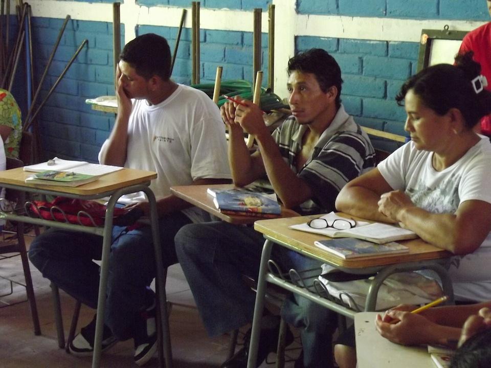 Día Internacional de la Alfabetización: El número de niños y adolescentes analfabetos creció hasta 124 millones