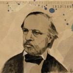 Christian Heinrich Friedrich Peters, 48 asteroides descubiertos y excelentes cartas estelares elaboradas.