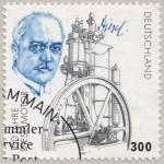 Rudolf Diesel, inventor del motor que lleva su nombre y su misteriosa desaparición del barco en el que viajaba a Londres