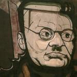 José Clemente Orozco, una visión profunda del muralismo mexicano