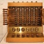 """El """"reloj calculante"""", la primera calculadora de la historia, construida en 1623"""