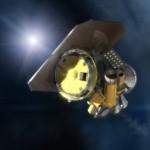 Sonda espacial Deep Impact