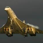 El Concorde, un gigante al que siempre le quedaron chicos los cielos