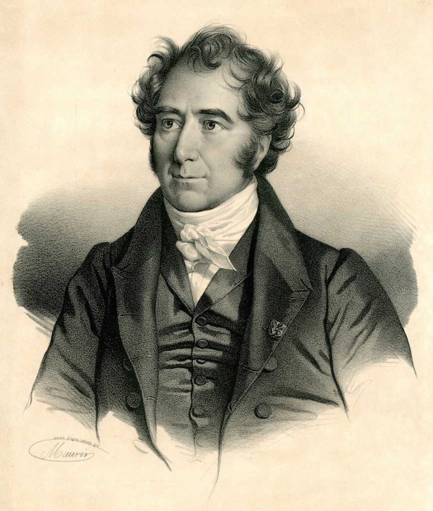 François Jean Dominique Arago, de Maurin, University of Cambridge