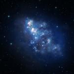 A 13,100 millones de años luz, z8-GND-5296, la Galaxia más lejana conocida, del 23 de octubre de 2013 al 4 de marzo de 2016