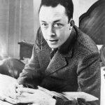 Albert Camus, del anarquismo y la genialidad literaria, a una muerte absurda