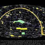 Las 37,000 observaciones de Herschel, en menos de un minuto (VIDEO)