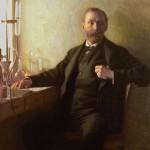 Alfred Nobel, de inventor de la dinamita a el mayor impulsor de la ciencia