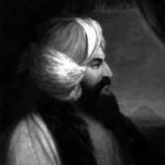 Giovanni Battista Belzoni, el más famoso expoliador de los sitios arqueológicos del Antiguo Egipto, falleció el 3 de diciembre de 1823