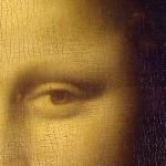 La mirada de La Gioconda- Leonardo da Vinci, 1503-1519