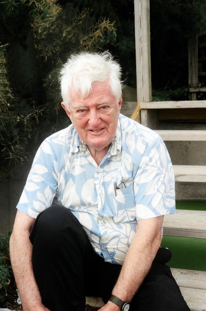 Oliver Gordon Selfridge