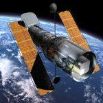 Los lentes del Telescopio Espacial Hubble son cambiados en una caminata espacial de 6 horas: 7 de diciembre de 1993