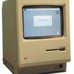 Y Apple inventó la computadora personal… lanzada el 24 de enero de 1984
