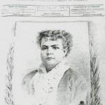 Matilde Petra Montoya Lafragua