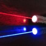 Alfred Kastler, pionero del rayo laser. Un Nobel negado y otro de consolación