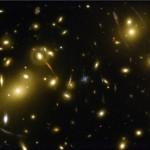 La Galaxia más lejana encontrada en 2004, que tuvo ese récord sólo dos semanas