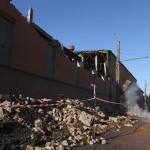 El Meteorito de Chelyabinsk, explotó el 15 de febrero de 2013: Como si fueran 30 bombas de Hiroshima