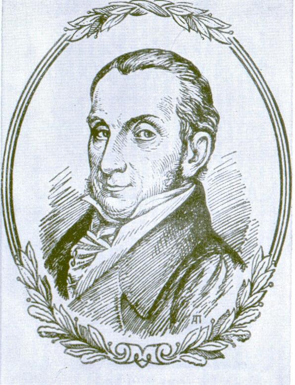 Caspar Friedrich Wolff, el Padre de la embriología moderna | Alef