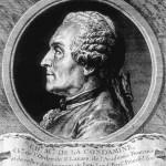 La Condamine, quien introdujo en Europa el caucho, el curare y la quinina