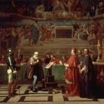Galileo Galilei ¿Y sin embargo, se mueve…?