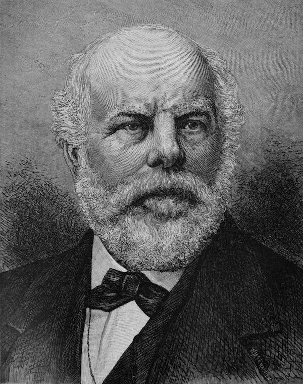 George Engelmann, botánico