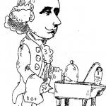 Joseph Priestley, descubridor del oxígeno, el gas hilarante y el agua carbonatada, entre otros