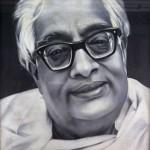 "Satyendra Nath, coautor con Einstein de la ""Condesación Bose-Einstein"""