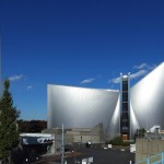 Kenzo Tange, el modernizador de la arquitectura japonesa después de la II Guerra Mundial