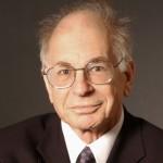 Daniel Kahneman, un psicólogo que ganó el Nobel de Economía en 2002
